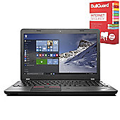 "Lenovo ThinkPad E560 - 20EV003QUK - 15.6"" Laptop Intel Core i5-6200U With BullGuard Internet Security"