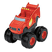 Fisher-Price Blaze and the Monster Machines Slam & Go Blaze