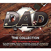 Dad - The Collection