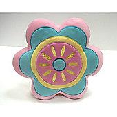 Rapport Kids Filled Flower Cushion