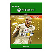 FIFA 18: Icon Edition (Digital Download Code)