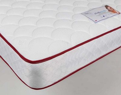 Ultimum SOMORTH Orthomedic Memory Foam King 5 0 Mattress