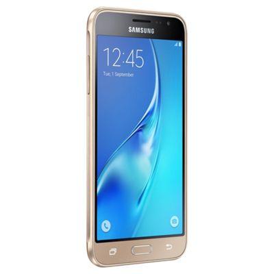 SIM Free Samsung J3 Gold (2016)