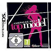 New Americas Next Top Model - NintendoDS