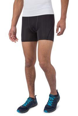 Zakti Stealth Compression Short Shorts