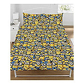 Despicable Me Minions Double Duvet Cover Set
