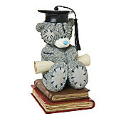 Me to You Tatty Teddy graduation figurine