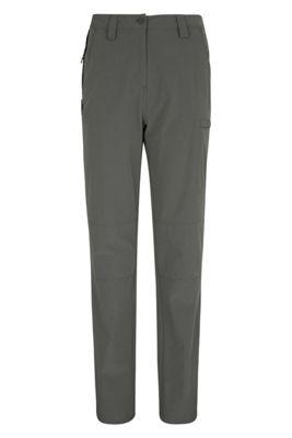 Mountain Warehouse Trek Stretch Womens Trousers ( Size: 6 )