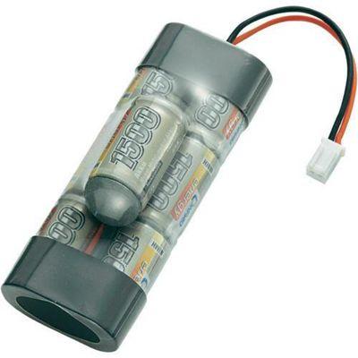 Conrad Energy NiMH 2/3 Adrive battery Pack 8.4v/1500 mAh