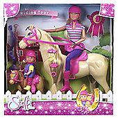 Steffi Horse Twinpack
