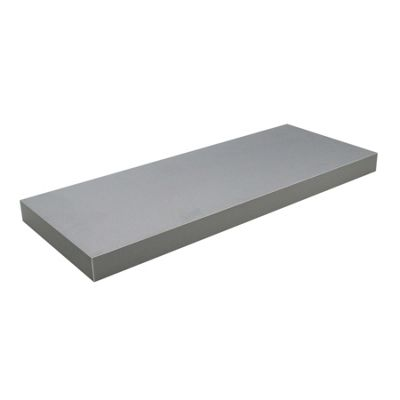 Floating Wooden Wall Shelves Shelf Wall Storage 60cm - Grey