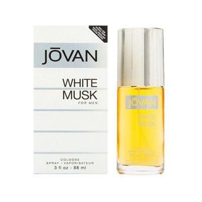 Jovan White Musk 88ml Cologne Spray