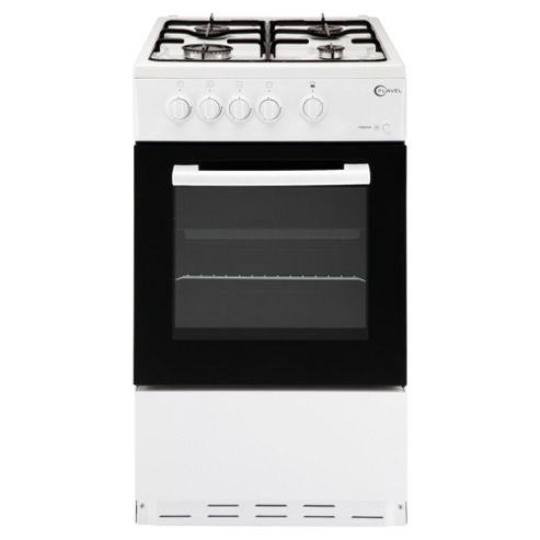 Flavel FSBG51W Cooker White