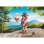 Playmobil Park Ranger