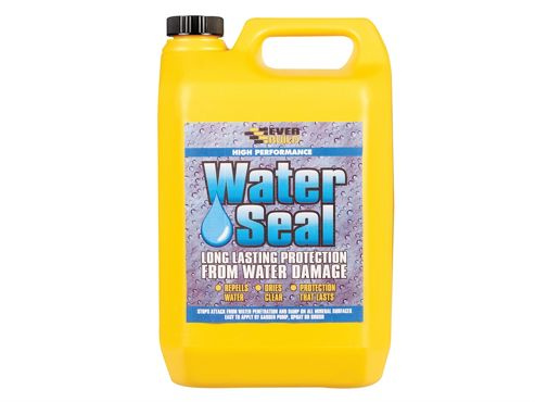 Everbuild Water Seal 5 Litre