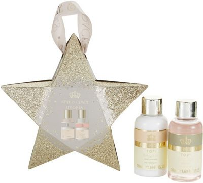 Style & Grace Utopia Star Treats Gift Set 50ml Body Lotion + 50ml Body Wash