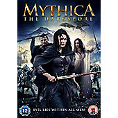 Mythica: The Darkspore DVD