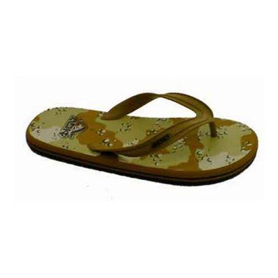 Adio Doppler Desert Camo Sandal