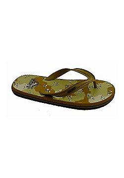 Adio Doppler Desert Camo Sandal - Multi