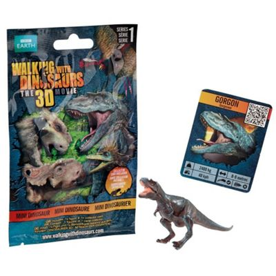 Walking with Dinosaurs The 3D Movie Blind Bags