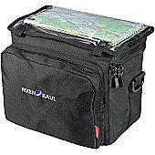 Rixen & Kaul Daypack Handlebar Box. With KF850 Adapter