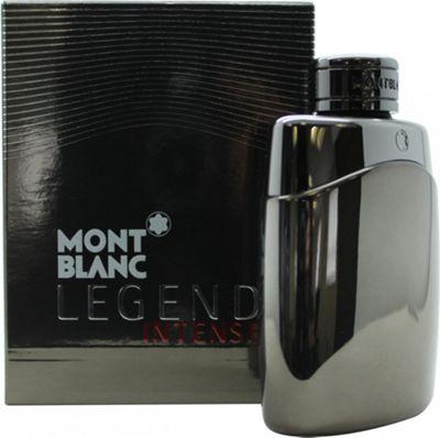 Mont Blanc Legend Intense Eau de Toilette (EDT) 100ml Spray