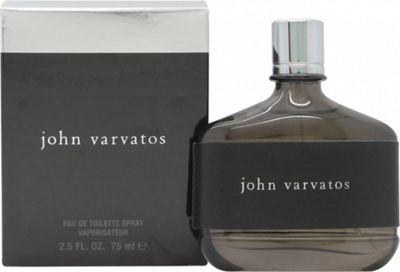 John Varvatos Eau de Toilette (EDT) 75ml Spray For Men