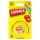 Carmex Classic Lip Balm Cherry Jar 7.5g