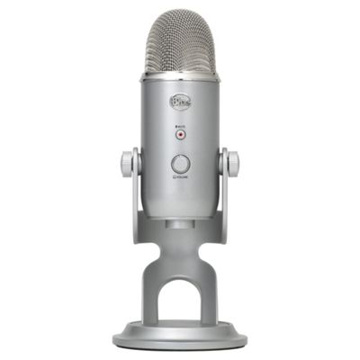 Yeti - The Ultimate Professional USB Microphone