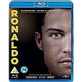 Ronaldo Blu-ray