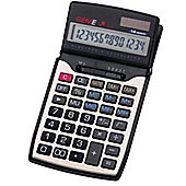 Genie 10206 Pocket Black calculator