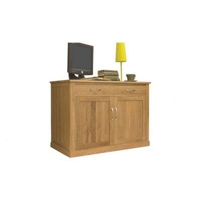 oak hidden home office. Baumhaus Mobel Oak Hidden Home Office G