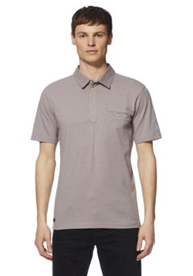 Regatta Brantley Polo Shirt Grey S