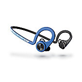 Plantronics Backbeat FIT Stereo Bluetooth Sports Headphones (Power Blue)
