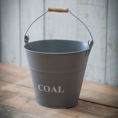 Coal Storage Bucket