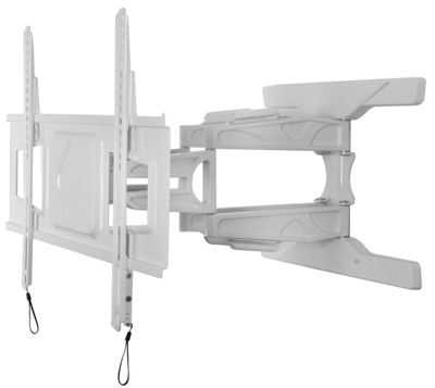 B-Tech Ultra-Slim Flat Screen Wall Mount with Twin Cantilever Arms