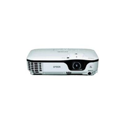 Epson EB-W12 3LCD Projector 3000:1 2800 Lumens 1280x800 2.3kg