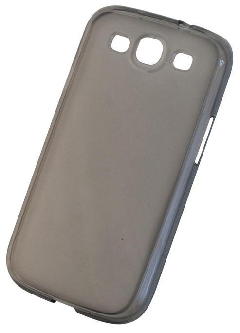 Tortoise™ Soft Gel Case Samsung Galaxy SIII Tint