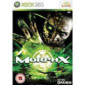 MorphX - Xbox-360