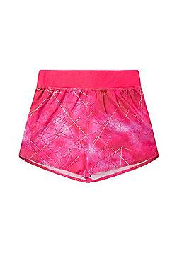 Zakti Kimberly Wyatt Kids Melody Shorts - Pink