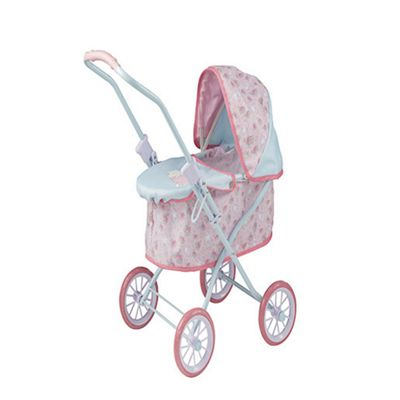 Baby Annabel Mini Pram