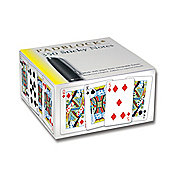 Padblocks Half Cube Playing Cards