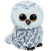 TY Beanie Boo Plush - Owlette the Owl 15cm