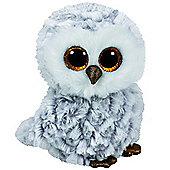 TY Beanie Boo Plush - Owlette the Owl 15cm