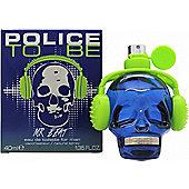Police To Be Mr Beat Eau de Toilette (EDT) 40ml Spray For Men