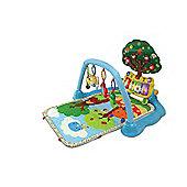 VTech Baby Little Friendlies Glow and Giggle Playmat