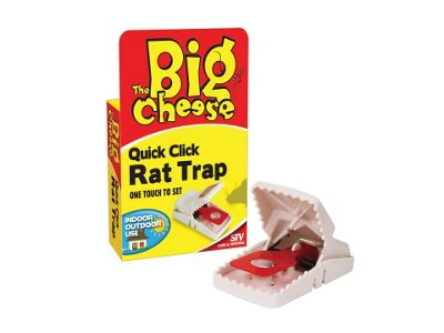 Stv Stv115 Quick Click Rat Trap