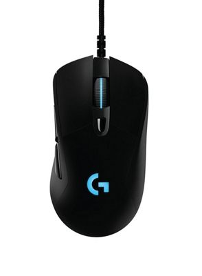Logitech G G403 Prodigy Gaming Wired Mouse