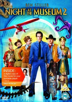 Night At The Museum 2 - Escape From The Smithsonian