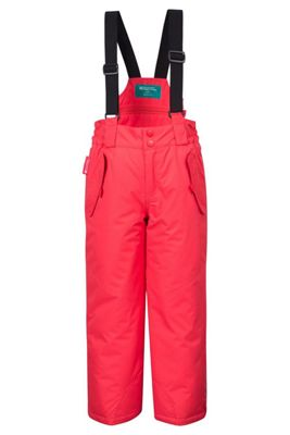 Mountain Warehouse HONEY YOUTH SNOW PANTS ( Size: 11-12 yrs )